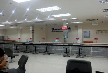 Triển khai hệ thống xếp hàng tại Ngân Hàng